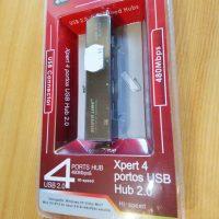 Univerzális USB port