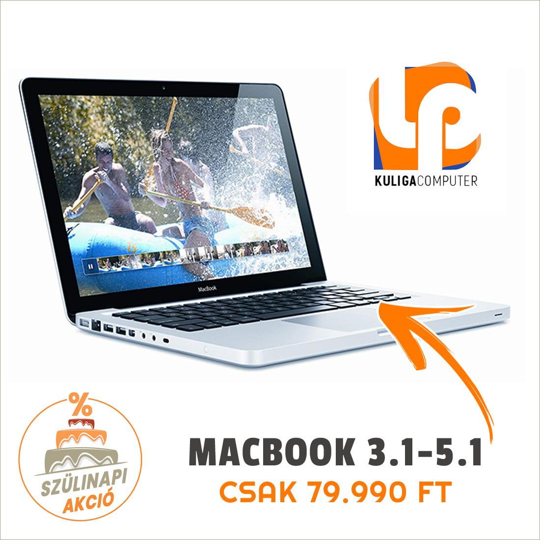 macbook 31