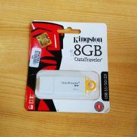 8GB Kinston Pendrive
