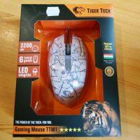 TigerTech Gamer Egér