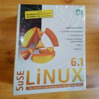 Linux Operációs rendszer